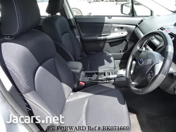 Subaru G4 2,0L 2015-15