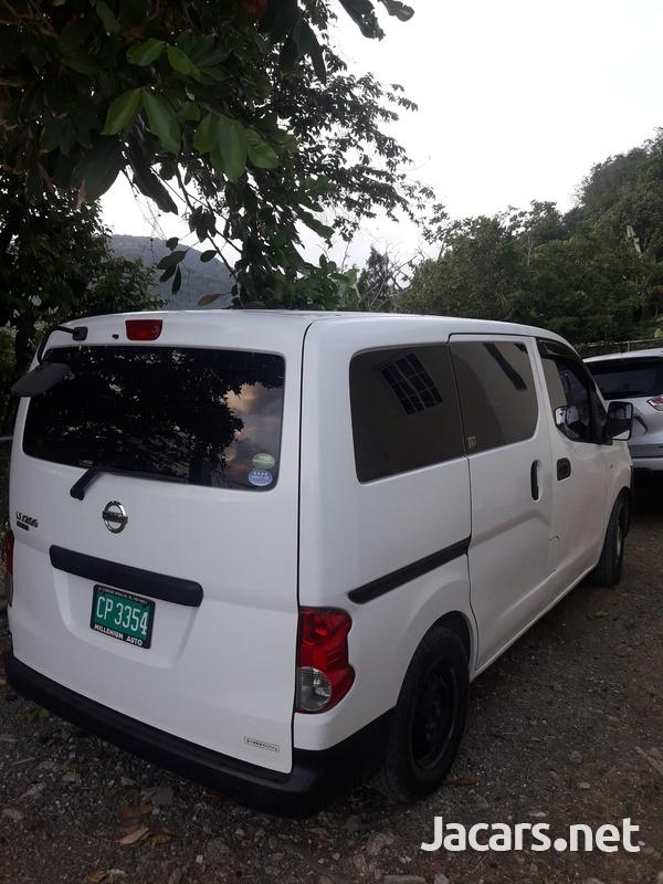 Nissan NV200 1,6L 2014-1