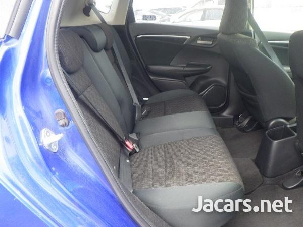 Honda Fit 1,3L 2017-5
