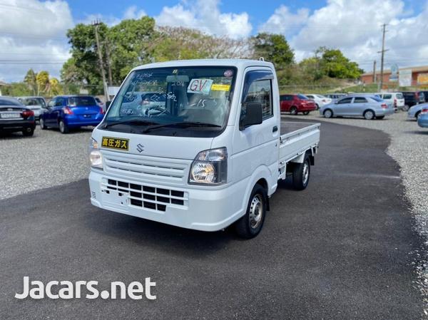 Suzuki Carry 0,6L 2014-2