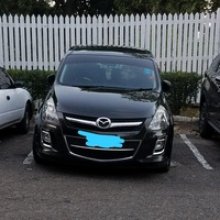 Mazda MPV 2,4L 2011
