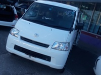 Toyota Town Ace 1,5L 2015