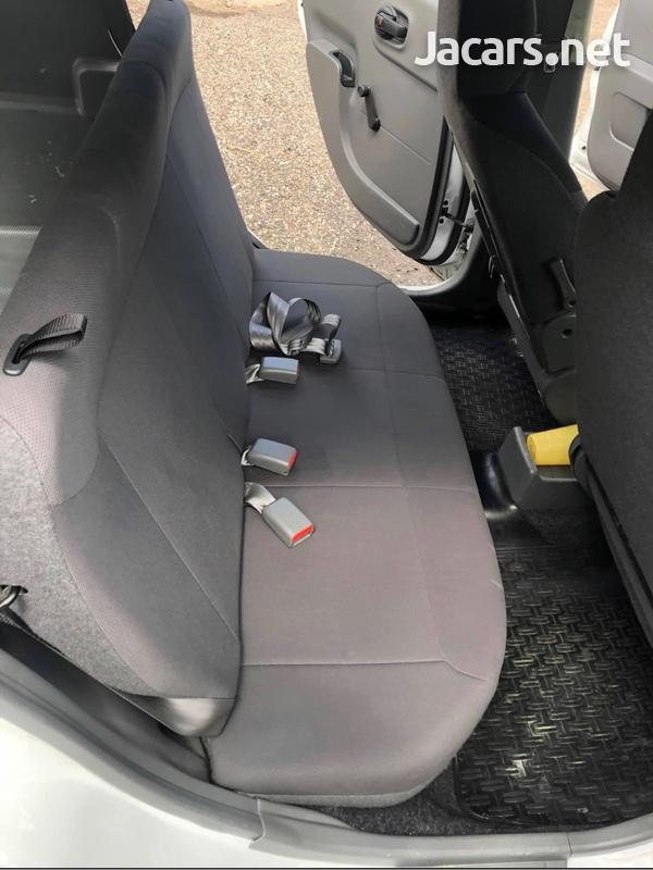 Nissan AD Wagon 1,4L 2014-2