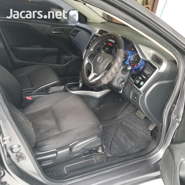 Honda City 1,5L 2014-5