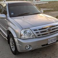 Suzuki XL-7 2,7L 2007