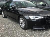 Audi A6 2,7L 2014