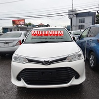 Toyota Axio 1,4L 2017