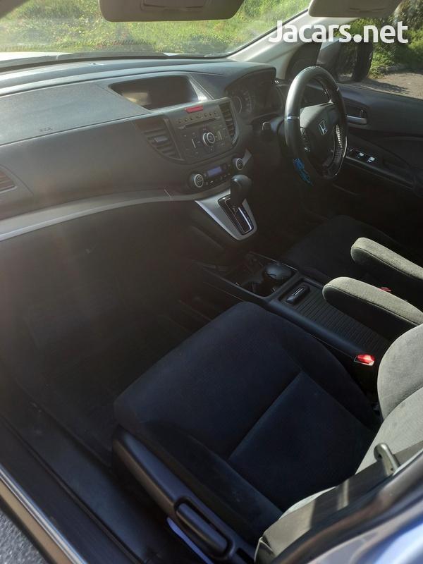Honda CR-V 2,4L 2013-12