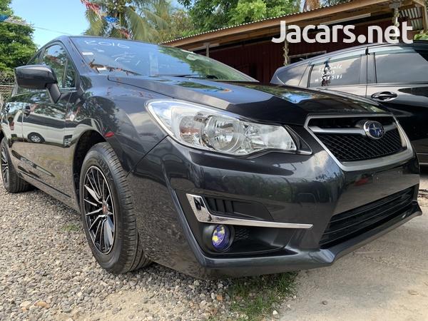 Subaru G4 1,6L 2016-1