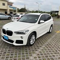 BMW X1 1,5L 2019