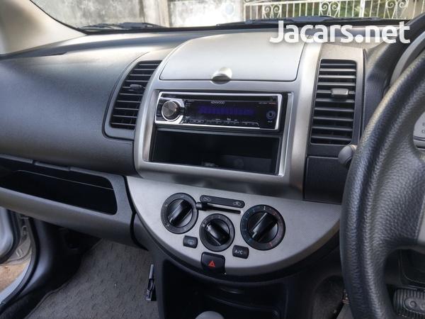 Nissan Note 1,4L 2013-6