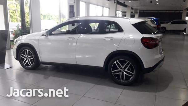 Mercedes-Benz GLE-Class 1,5L 2019-2