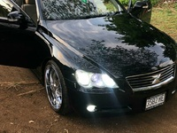 Toyota Mark X 3,0L 2007