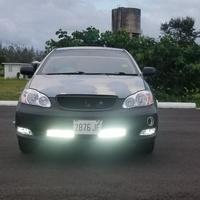 Toyota Corolla Altis 1,6L 2003