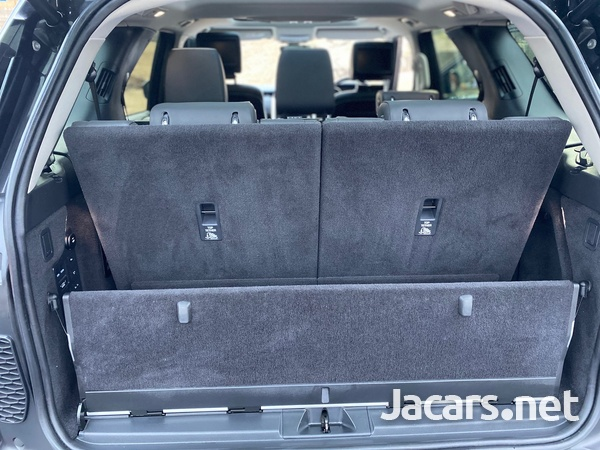 Land Rover Discovery Sport 3,0L 2019-14