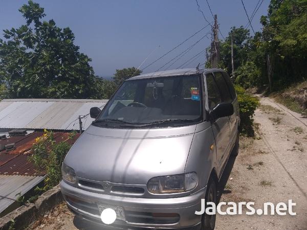 Minivan 3,0L 1998-1