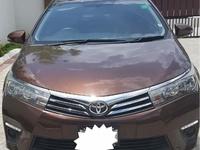 Toyota Corolla 1,8L 2017