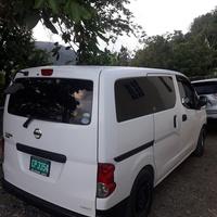 Nissan NV200 1,6L 2014