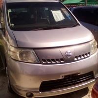 Nissan Serena 2,0L 2007
