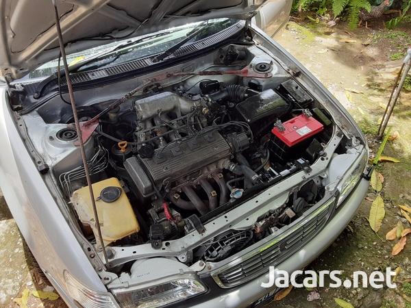 Toyota Corolla 1,4L 1999-6