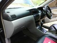 Toyota Corolla 1,1L 2002