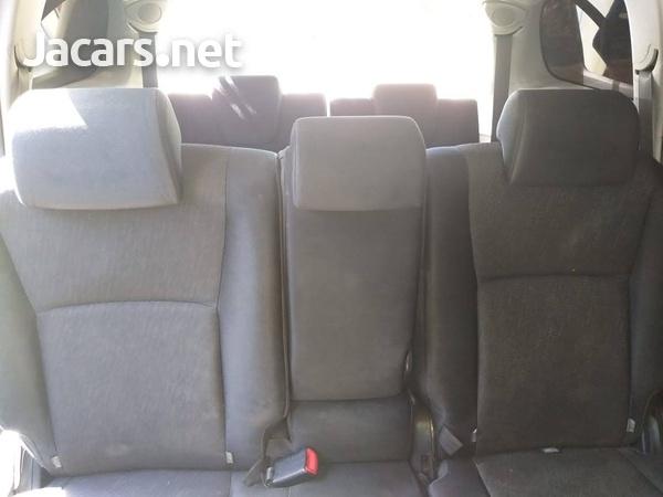 Toyota Wish 1,7L 2009-10