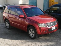 Suzuki Grand Vitara 1,4L 2009