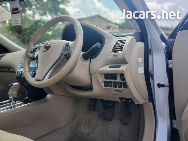 Nissan Teana 1,5L 2015-7