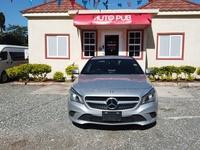 Mercedes-Benz CLA-Class 1,6L 2015