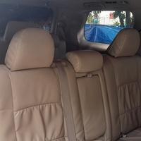 Toyota Alphard 2,4L 2011