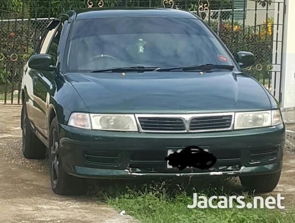 Mitsubishi Lancer 1,3L 1998-1