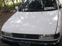 Nissan sunny2,5L 1990