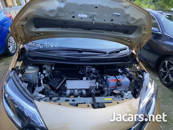Nissan Note 1,2L 2018-7