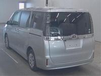 Toyota Voxy 1,9L 2016