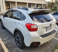 Subaru XV 2,0L 2016