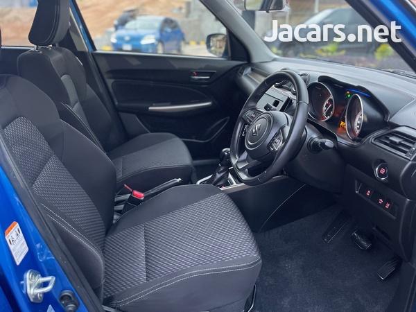 Suzuki Swift RS 1,2L 2019-7