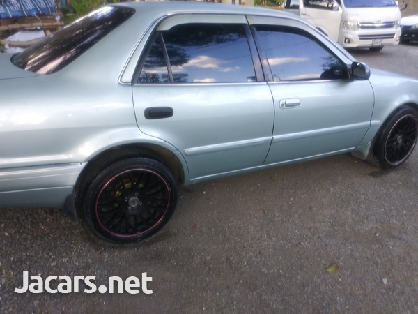 Toyota Corolla 1,5L 1996-5