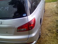 Nissan Wingroad 2009