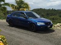 Honda City 1,6L 2001