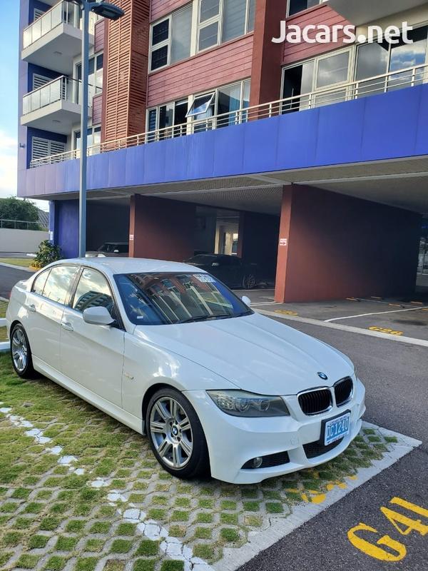 BMW 3-Series 2,0L 2012-1