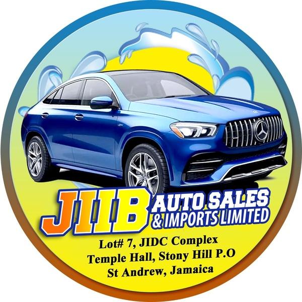 JIIB Auto Sales