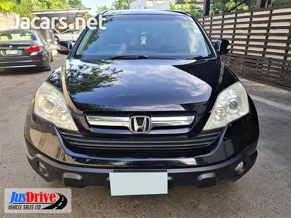 Honda CR-V 2,4L 2007-2