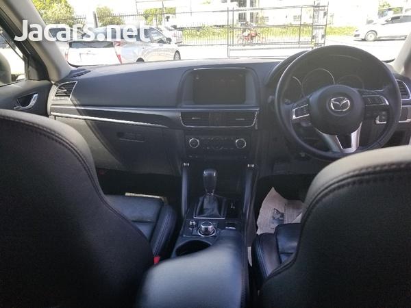 Mazda CX-5 2,2L 2016-4
