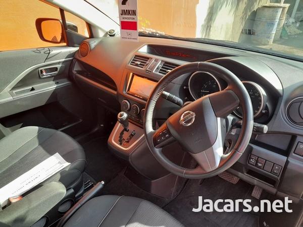 Nissan LaFesta 1,6L 2015-7