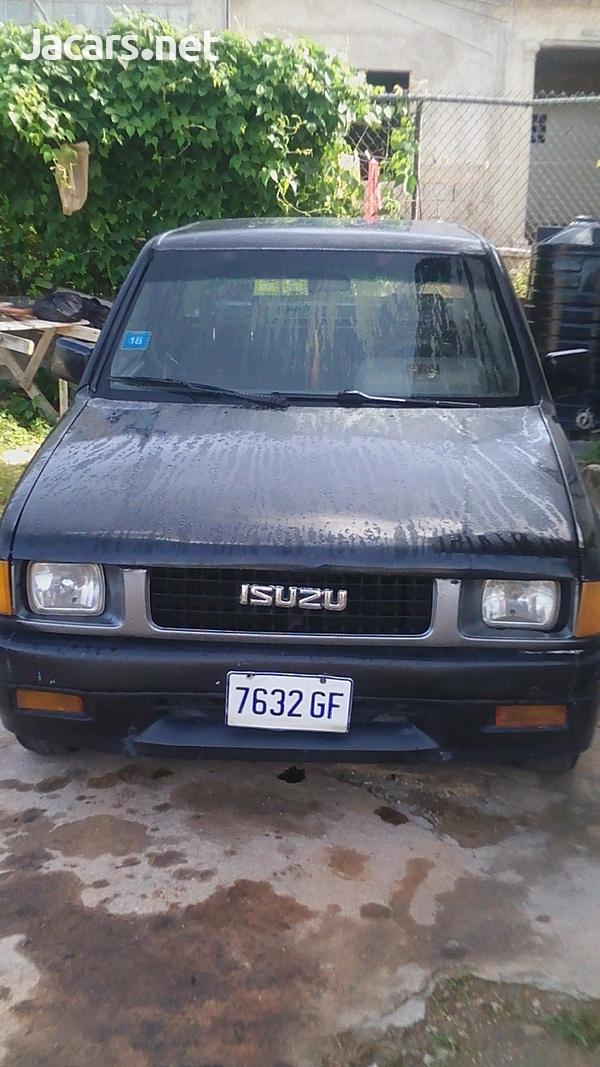 Isuzu Pick-up 2,6L 1992-1