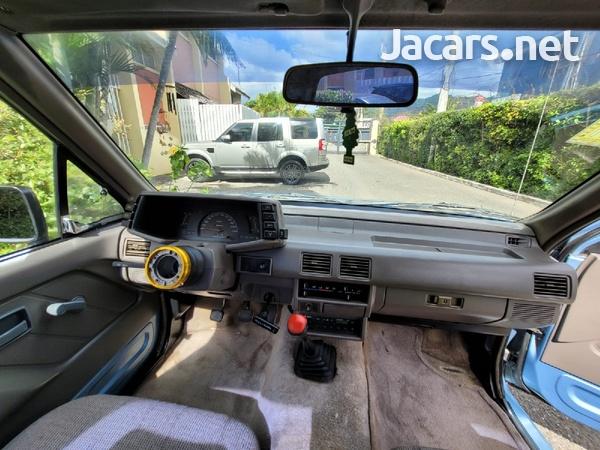 Isuzu Pick-up 2,3L 1991-6