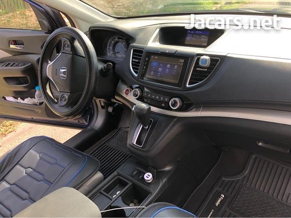 Honda CR-V 2,3L 2016-4