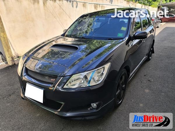 Subaru Exiga 2,0L 2011-3