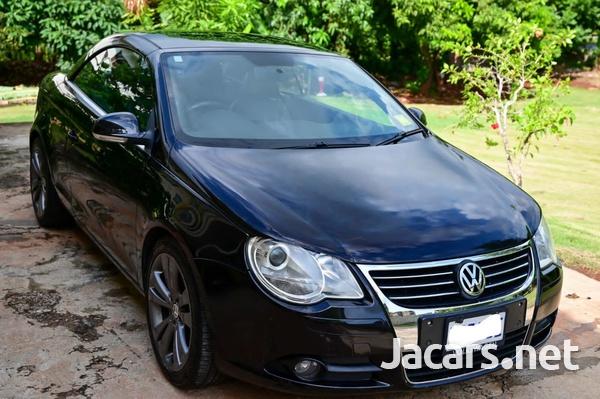 Volkswagen Eos 2,0L 2008-1