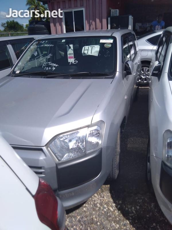 Toyota Succeed 1,5L 2017-7